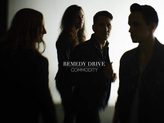 Remedy Drive